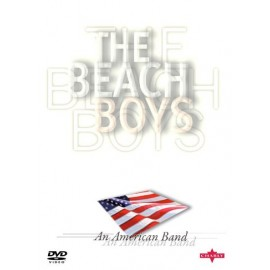 Beach Boys (The) - An American Band (Documentario)