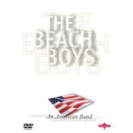 Beach Boys (The) - An American Band (Documentario)
