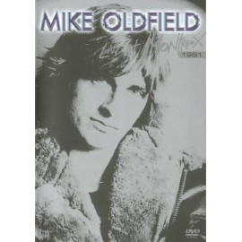 Oldfield ‎Mike – Live At Montreux 1981