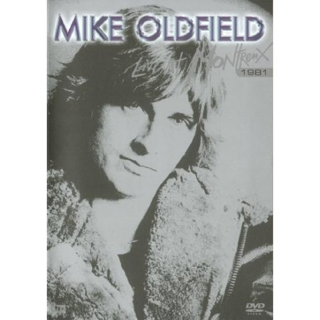 Mike Oldfield ‎– Live At Montreux 1981
