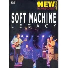 Soft Machine Legacy – New Morning