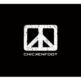 Chickenfoot - Chickenfoot (Digipack)