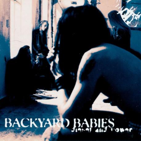 Backyard Babies – Diesel And Power (con Slipcase)