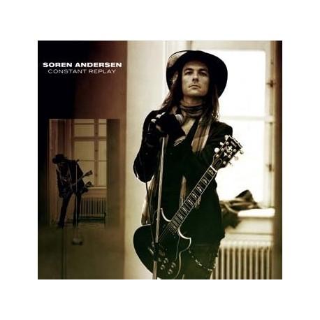 Soren Andersen - Costant Replay