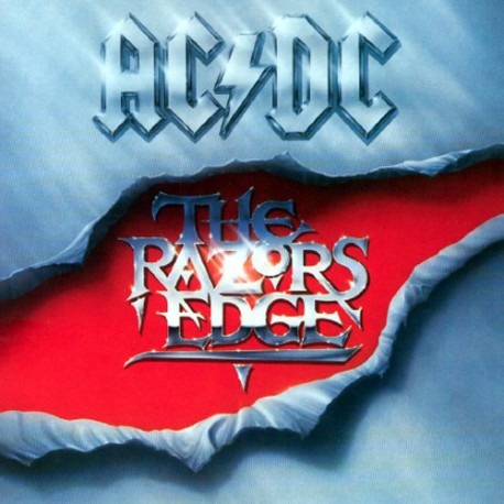 Ac / Dc - The Razors Edge (Digipack)