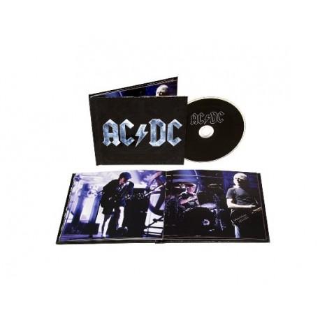 Ac / Dc - Black Ice (Digibook)