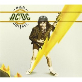 Ac / Dc - High Voltage (Digipack)