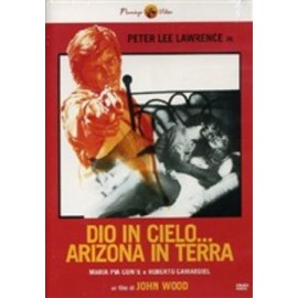 Dio In Cielo... Arizona In Terra