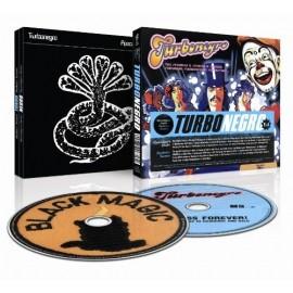 Turbonegro – Apocalypse Dudes / Darkness Forever! (2 Cd Digipack)