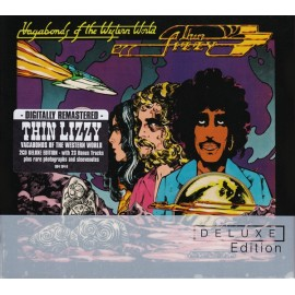 Thin Lizzy ‎– Vagabonds Of The Western World (2 Cd Digipack)