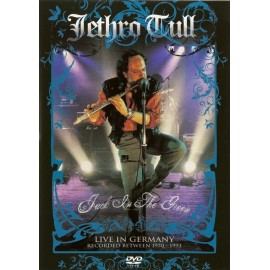 Jethro Tull – Jack In The Green