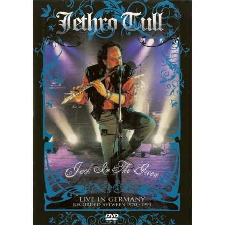 Jethro Tull ‎– Jack In The Green