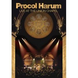 Procol Harum – Live At The Union Chapel