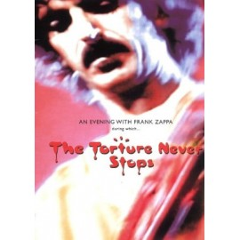Zappa Frank - An Evening With Frank Zappa During Which...