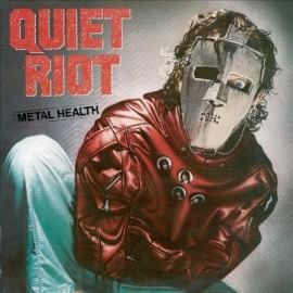 Quiet Riot ‎– Metal Health