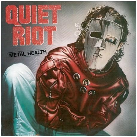 Quiet Riot – Metal Health