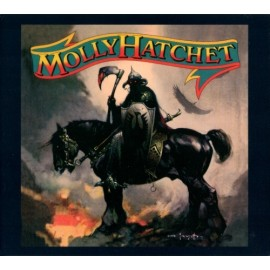 Molly Hatchet ‎– Molly Hatchet (Digipack)