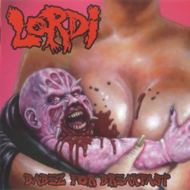 Lordi ‎– Babez For Breakfast