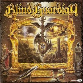 Blind Guardian ‎– Imaginations From The Other Side
