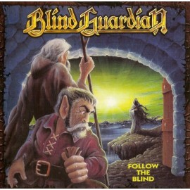 Blind Guardian ‎– Follow The Blind