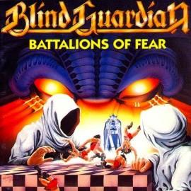 Blind Guardian – Battalions Of Fear