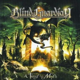 Blind Guardian ‎– A Twist In The Myth