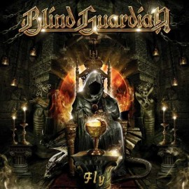 Blind Guardian ‎– Fly