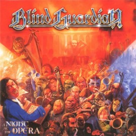 Blind Guardian ‎– A Night At The Opera