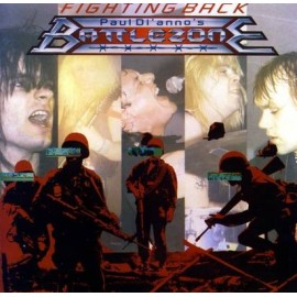 Battlezone ‎– Fighting Back