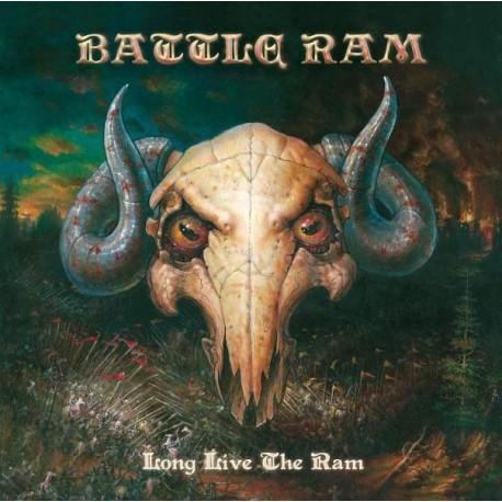 Battle Ram – Long Live The Ram