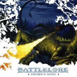 Battlelore ‎– Sword's Song