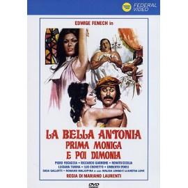 La Bella Antonia Prima Monica E Poi Dimonia