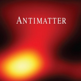 Antimatter - Alternative Matter (2 Cd Digipack)