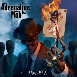 Adrenaline Mob – Omertá