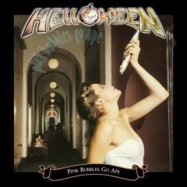 Helloween – Pink Bubbles Go Ape (con Slipcase)