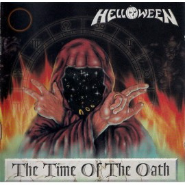 Helloween – The Time Of The Oath