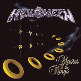 Helloween – Master Of The Rings