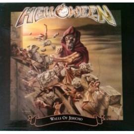 Helloween – Walls Of Jericho (2 Cd con Slipcase)