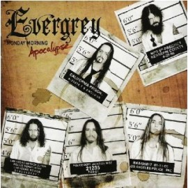Evergrey – Monday Morning Apocalypse (con Slipcase)