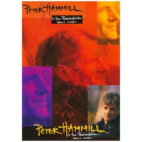 Peter Hammill – In The Passionskirche