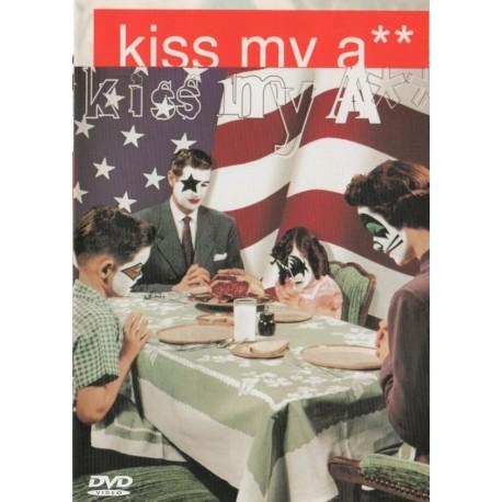 Kiss - Kiss My A**