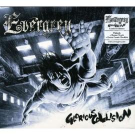 Evergrey – Glorious Collision (Digipack)