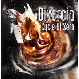Divercia ‎– Cycle Of Zero