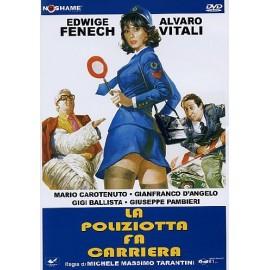 Poliziotta Fa Carriera (La)