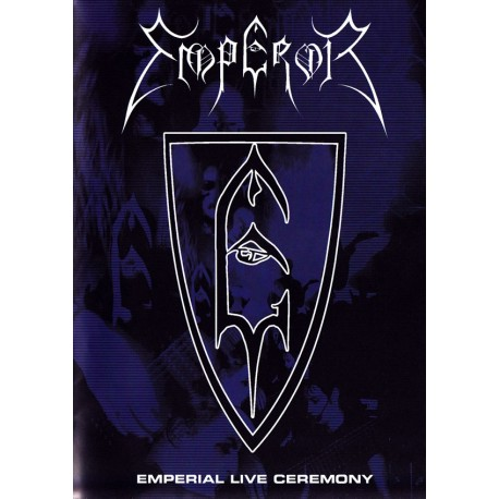 Emperor - Emperial Live Ceremony