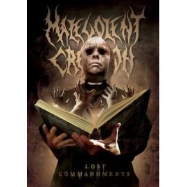 Malevolent Creation – Lost Commandments