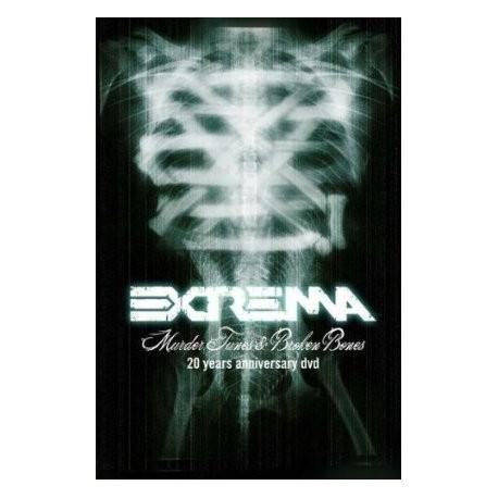 Extrema - Murder Tunes & Broken Bones