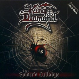 King Diamond – The Spider's Lullabye (Digipack)