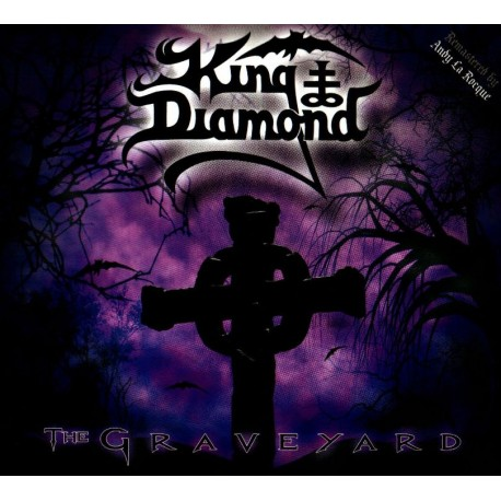 King Diamond - The Graveyard (Digipack)