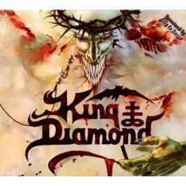 King Diamond - House Of God (Digipack)
